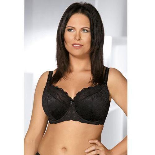 Biustonosz Semi-soft Ava 925 Black