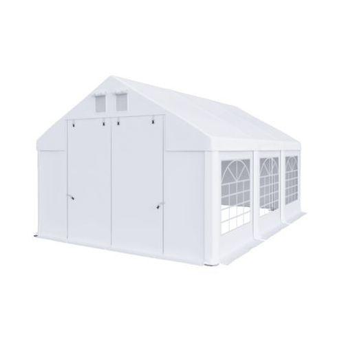 Das Namiot 4x6x2, całoroczny namiot cateringowy, winter/sd 24m2 - 4m x 6m x 2m