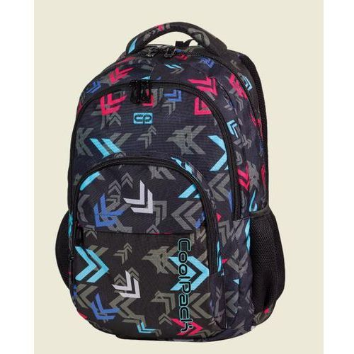 CoolPack Basic Plecak Szkolny 27L Arrows 61728CP