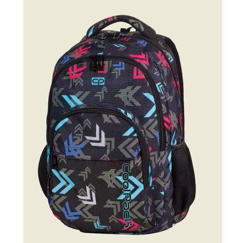 Patio Plecak młodzieżowy coolpack basic arrows 551 (5907690861728)