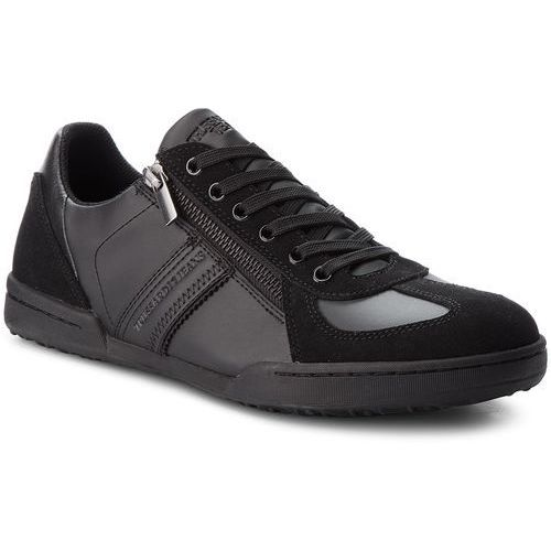 Sneakersy TRUSSARDI JEANS - 77A00093 K299, w 5 rozmiarach