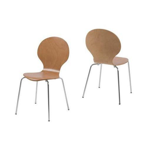 Krzesło Marcus - zestaw 4 szt. (5705994473360)