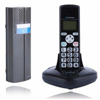 Comwei domofon bezprzewodowy D102B