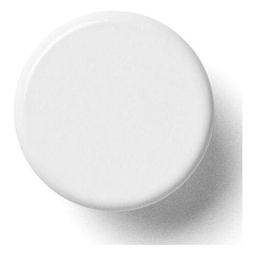 Wieszaki łazienkowe menu 2 sztuki, białe (7700639) (5709262958689)