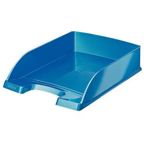 Leitz Półka na dokumenty wow niebieska
