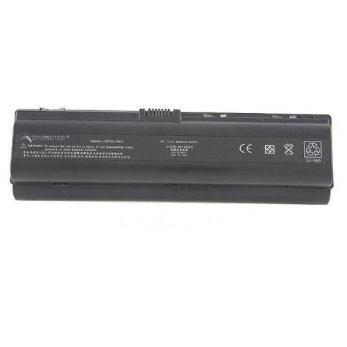 Bateria HP dv2000, dv6000 411462-141, 411462-421, 411462-442 4400mAh Movano