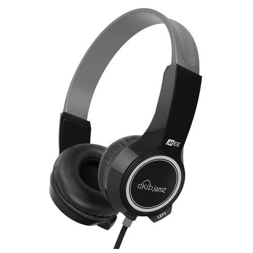 MEE Audio KidJamz 2 Kolor: Czarny