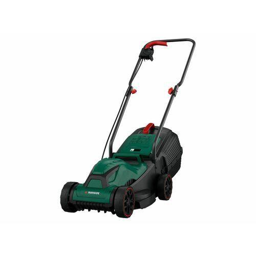 PARKSIDE® Elektryczna kosiarka do trawy PRM 1300 A1, 1300 W (4056233846171)