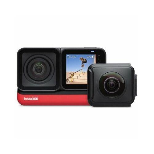 Kamera sportowa insta360 one r twin edition marki Insta 360