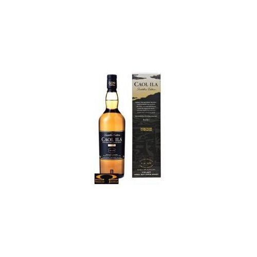 Whisky Caol Ila Distillers Edition 2013/2001 Moscatel Finish 0,7l, 7F39-21772