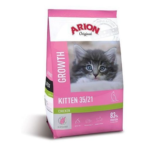original cat kitten 300g marki Arion