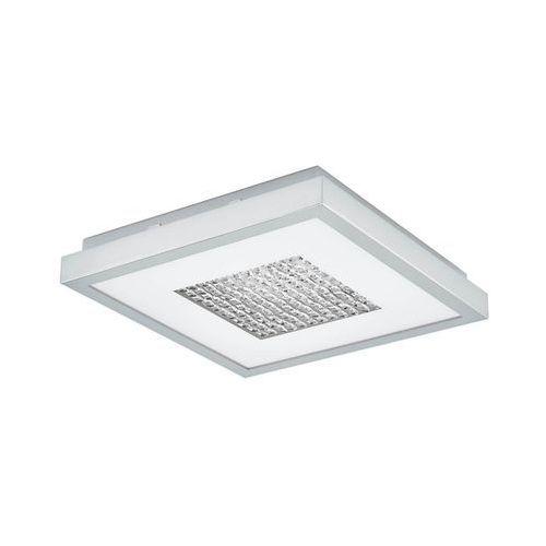 Eglo Pescate 98369 plafon lampa sufitowa oprawa 1x24W LED chrom, 98369