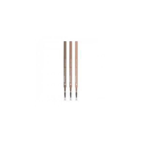slim'matic ultra precise brow pencil waterproof, kredka do brwi marki Catrice