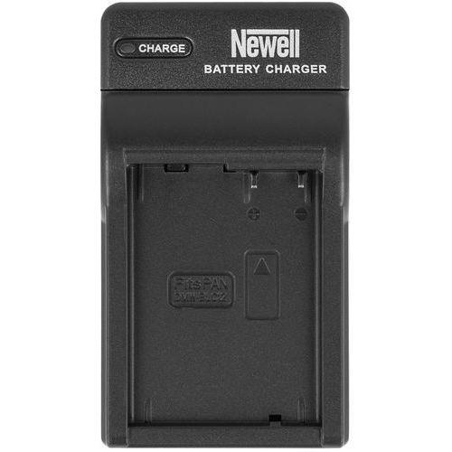 Ładowarka NEWELL DC-USB do akumulatorów DMW-BLC12