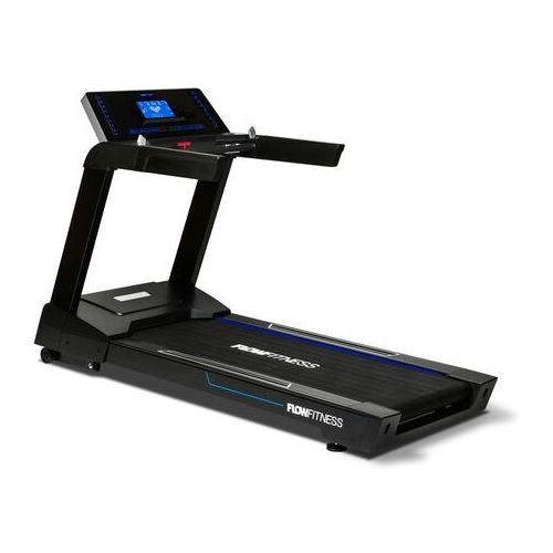 Flow fitness Bieżnia elektryczna perform t3i