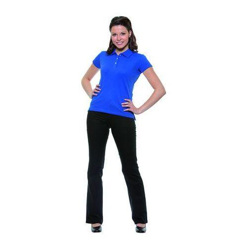 Karlowsky Koszulka damska typu polo, rozmiar xxl, niebieska | , basic