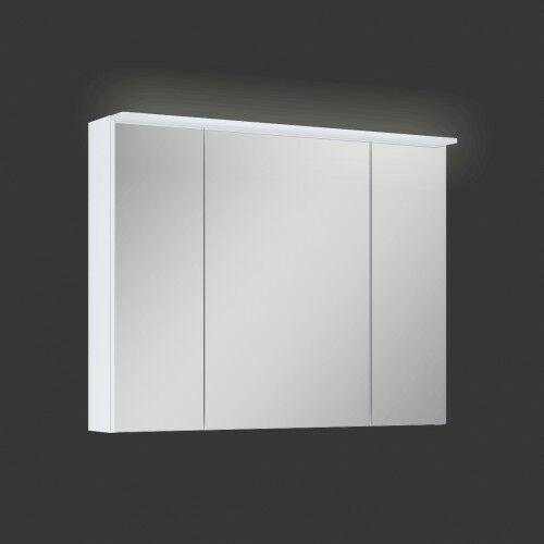 Szafka łazienkowa 80x63 cm wisząca z lustrami Elita Barcelona 904608 (5907546849375)