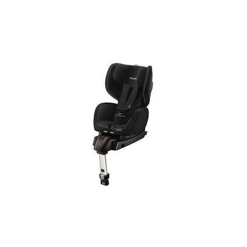 Fotelik samochodowy Optiafix 9-18 kg Recaro (performance black)