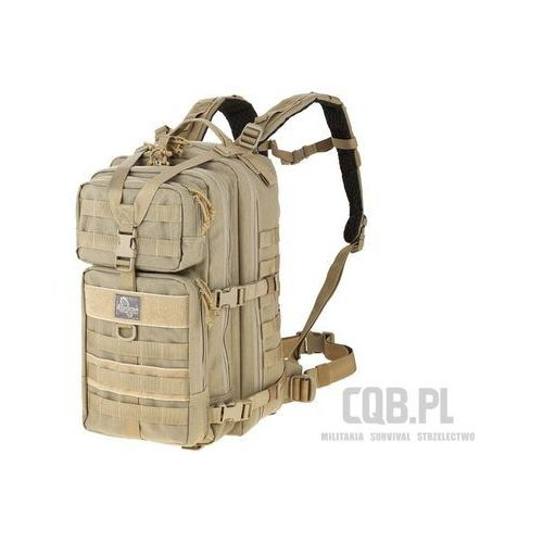 Maxpedition Plecak pt1430k falcon iii backpack khaki