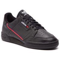 Buty adidas - Continental 80 G27707 Cblack/Scarle/Conavy, w 5 rozmiarach