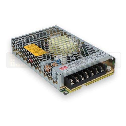Zasilacz modułowy  12,5a 150w 12v marki Mean well
