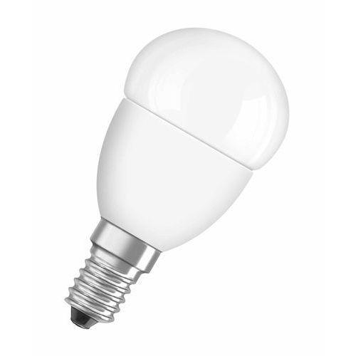 OSRAM LEDVANCE Żarówka LED STAR CLASSIC P40 6W (40W) 470lm E14 2700K (4052899911932)