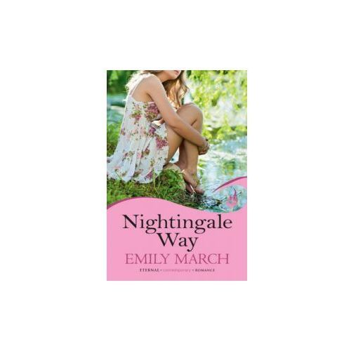 Nightingale Way: Eternity Springs Book 5 (A heartwarming, uplifting, feel-good romance series)