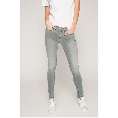 - jeansy nora marki Tommy jeans