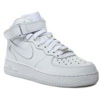 Buty - 315123 111 biały marki Nike