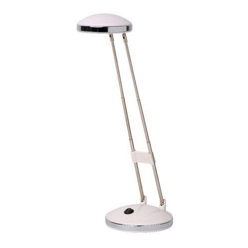 Lucide Lampa biurkowa fyloo biała metal/plastik