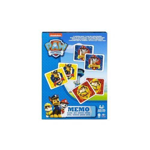 Spin master Psi patrol gra memory 48 kart (0778988639801)