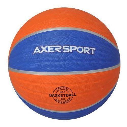 Piłka do koszykówki axer od producenta Axer sport