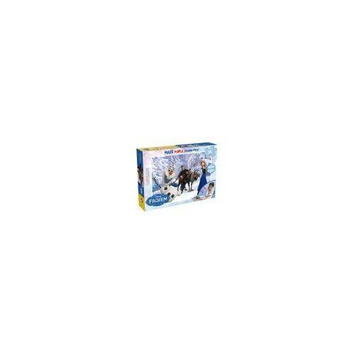 Puzzle frozen maxi 35 el. marki Liscianigiochi