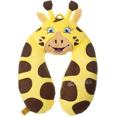 Go Travel DG/2700 poduszka podróżna dla dzieci żyrafa (5016326027008)