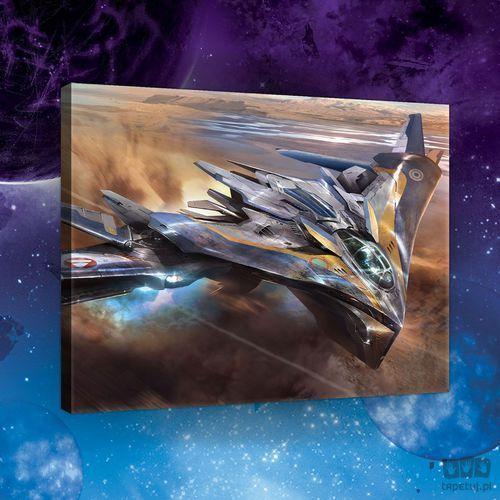 Consalnet Obraz strażnicy galaktyki - statek ppd2121