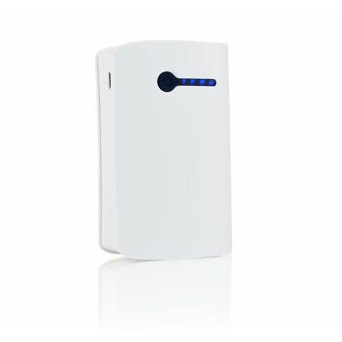 Nonstop powerbank attoxl biały 6000mah - 6000mah \ biały marki Aab cooling