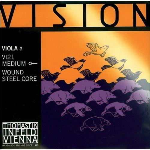(637838) vision synthetic core struna do altówki - d średnia - vi22a marki Thomastik