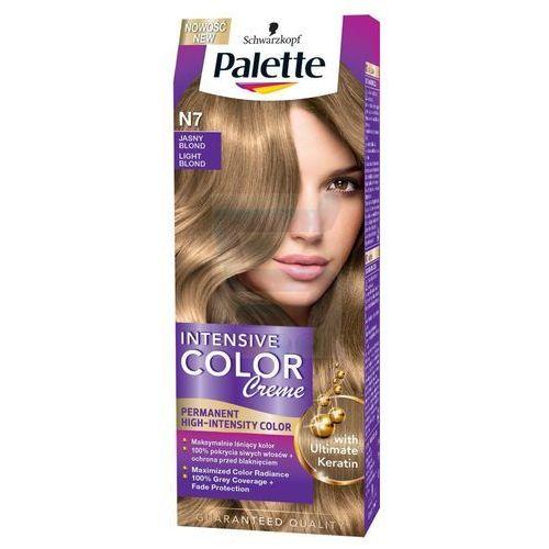 PALETTE Intensive Color Creme E20 Superjasny blond Farba do włosów (3838824159256)