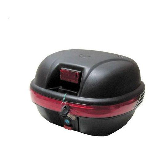 Kufer do skutera ZIPP uniwersalny 21L z kategorii Kufry i bagażniki motocyklowe