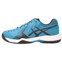 ASICS GEL GAME 6 CLAY Obuwie do tenisa Outdoor turkish tile/black/white (4549846648411)