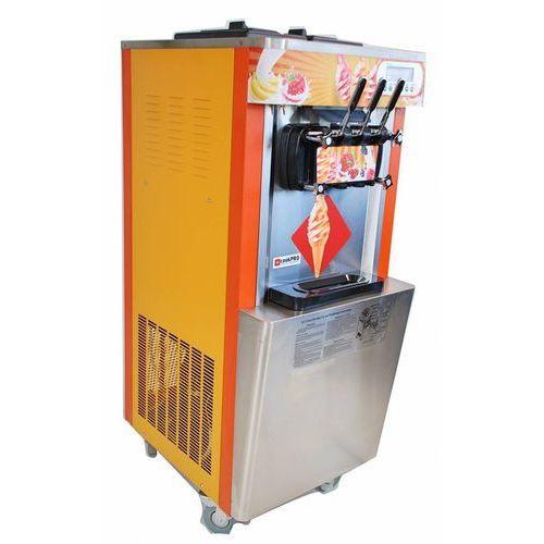 Automat do lodów softMASTER z systemem nocnym | 22-25 L/h | 540. Najniższe ceny, najlepsze promocje w sklepach, opinie.