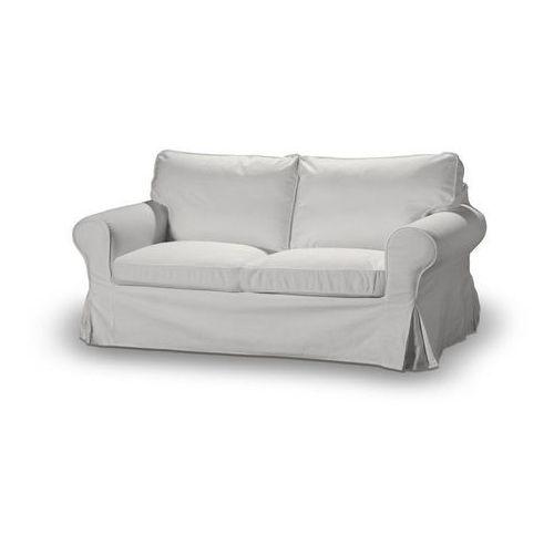 Dekoria Pokrowiec na sofę Ektorp 2-osobową, rozkładaną STARY MODEL 102-34, Sofa Ektorp 2-osobowa rozkładana