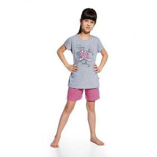 d48c96fabd4837 Piżamy dziecięce · Piżama Cornette 787/51 Kids Girl Shoes ROZMIAR: 86-92,  KOLOR: