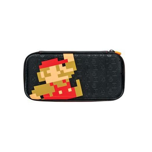 Pdp Etui slim travel case mario retro edition do nintendo switch