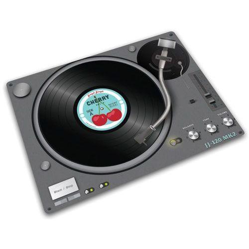 Deska do krojenia szklana record player odbierz rabat 5% na pierwsze zakupy marki Joseph joseph