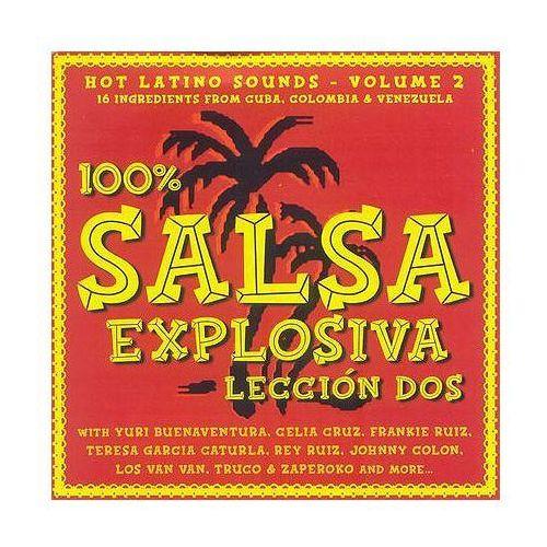 100% Salsa Explosiva 2 (4011778209881)