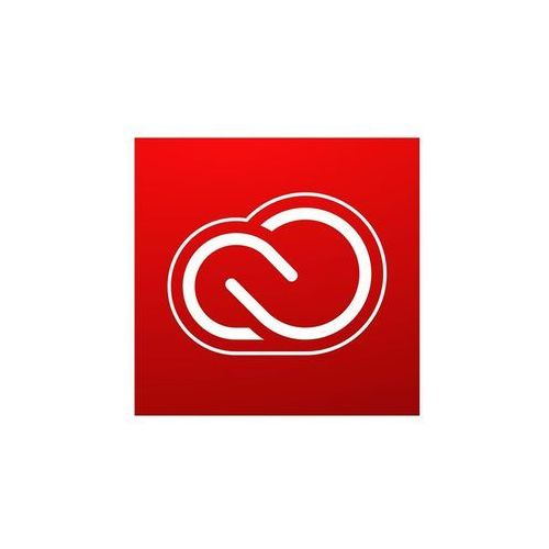 Adobe creative cloud for individuals -