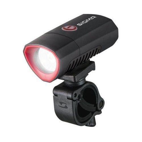 SIGMA SPORT Buster 300 Reflektor przedni 2019 Lampki przednie na baterie