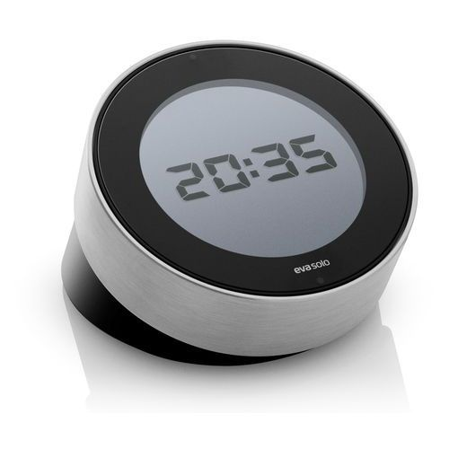 Termometr do mięs z minutnikiem i zegarem marki Eva solo