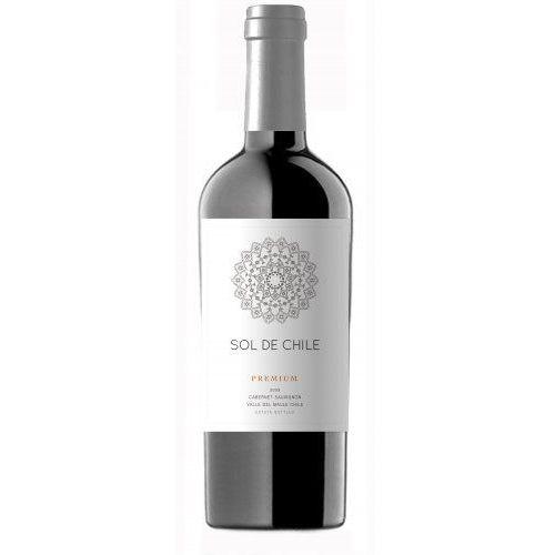 Sol De Chile Premium Cabernet Sauvignon